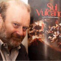'Sul Vuncano' il regista Gianfranco Pannone