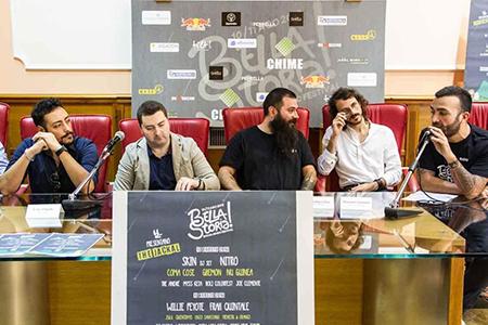 'Bella Storia-Social Music Festival'