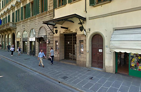 Cinema La Compagnia, Firenze
