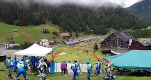 Coppa del Mondo di Sci d'erba a Santa Caterina Valfurva (SO)