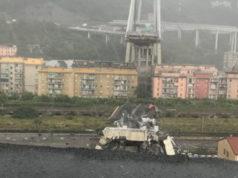 Crollo ponte Morandi Genova