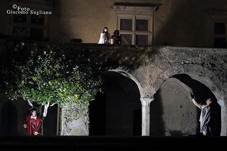 'Cyrano de Bergerac', ph. Giacomo Sugliano