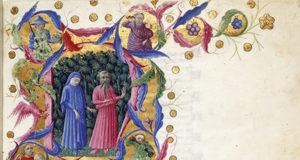 Divina Commedia - Aragona