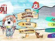 'Estate bambina - 'A voce d''e creature'