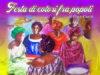 'Festa di colori fra popoli'
