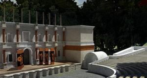 Festival del teatro classico di Locri Epizefiri