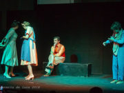 'Il gioco dell'amore e del caso', ph. Giancarlo de Luca