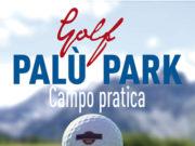 Golf Palù Park Valmalenco