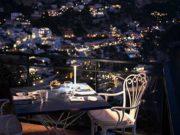Hotel Le Agavi Positano (SA)