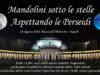 'Mandolini sotto le stelle - Aspettando le Perseidi'