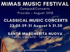 Mimas Music Festival
