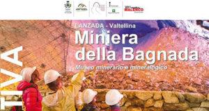 Miniera della Bagnada Valmalenco