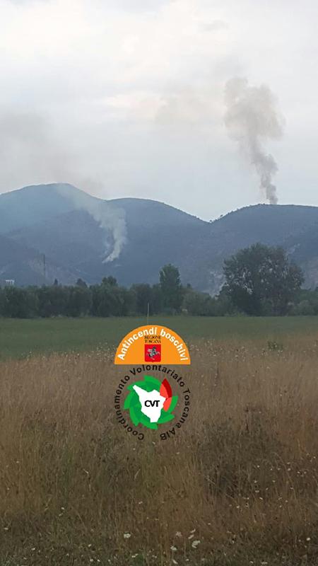 Monte Serra