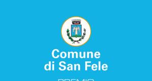 'Premio San Fele d'Oro 2018'