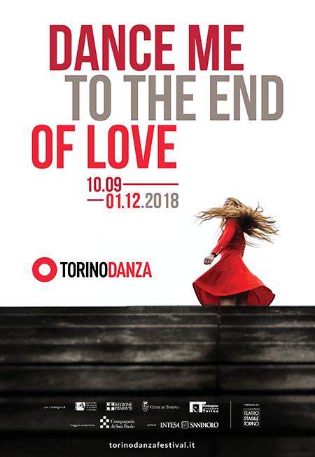 Torinodanza 2018