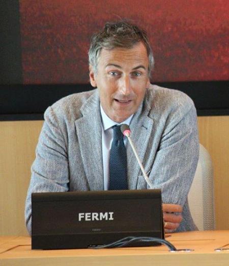 Alessandro Fermi