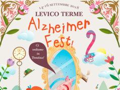 Alzheimer Fest Levico Terme (TN)