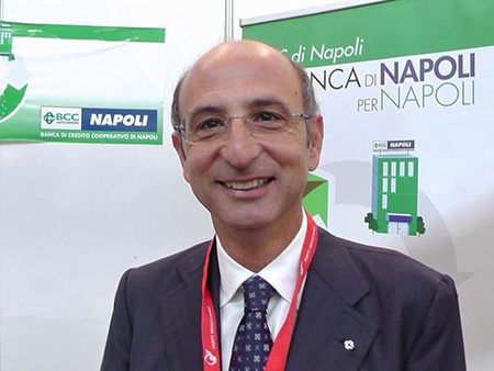 Amedeo Manzo