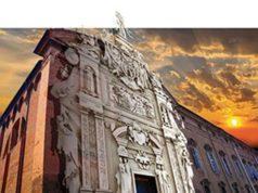 Chiesa di Sant'Agostino a Modena 'Sogno O Son Deste'