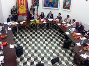 Consiglio comunale Cori (LT)