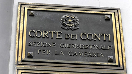 Corte dei Conti Campania