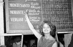 Elsa Morante a Procida (NA)