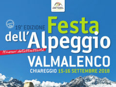 Festa dell'Alpeggio a Valmalenco