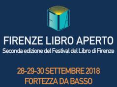 Firenze Libro Aperto 2018