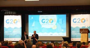 G20s apertura
