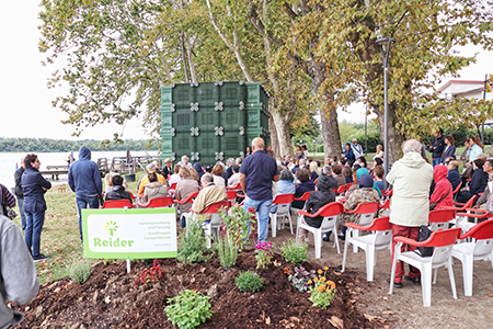 Guido Morgavi per Alzheimer Fest