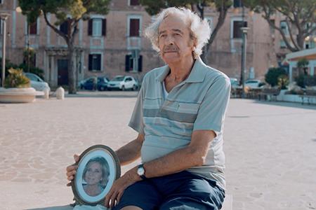 'Il nome che mi hai sempre dato' - Mariano Rigillo