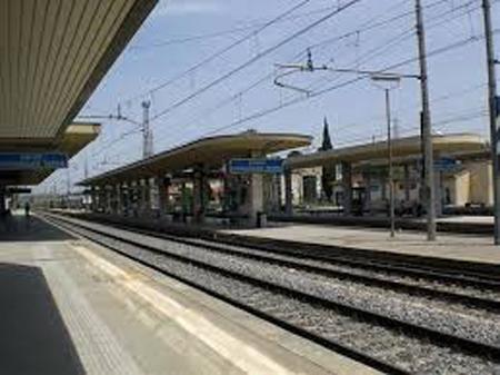 Linea Siena-Chiusi