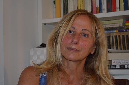 Lorena Fiorelli