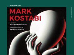 Mark Kostabi alla Respirart Gallery