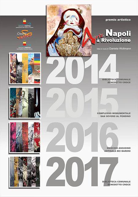 'Napoli, Arte e Rivoluzione'
