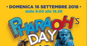 'Pharaoh's Day'