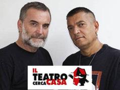 'In principio fu voragine' - Antonello Cossia e Maurizio Capone