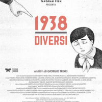 """1938 DIVERSI"" locandina"