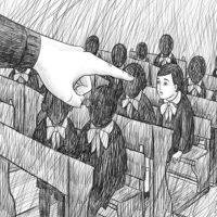 """""""1938 DIVERSI"""" razzismo a scuola"""