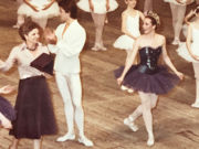 1978 Diploma Pina Testa San Carlo Napoli