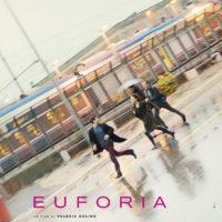 'Euforia' poster