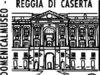Folder e annullo filatelico della Reggia di Caserta