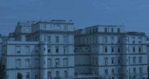 "l'Azienda Ospedaliera Universitaria ""Luigi Vanvitelli"""