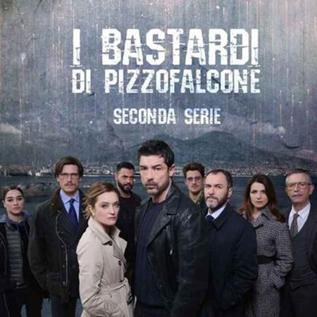 'I bastardi di Pizzofalcone II serie'