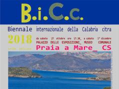 Biennale internazionale della Calabria Citra
