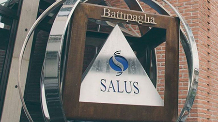 Casa di Cura Salus di Battipaglia (SA)