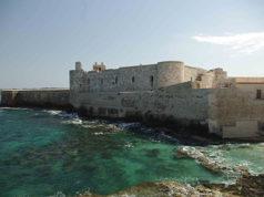 Castello Maniace di Ortigia (SR)