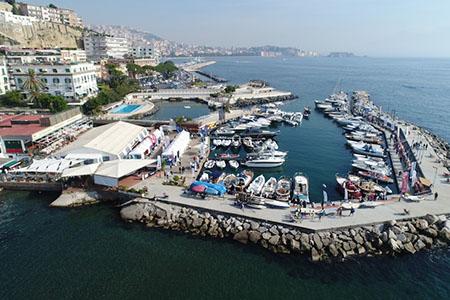 .Circolo Nautico Posillipo di Napoli
