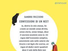 'Confessioni di un NEET' di Sandro Frizziero