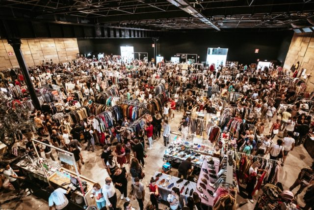 East Market Mecenate 2018 - foto Ludidax